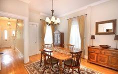 dining room - - - - - lexington ma real estate minaxp.com