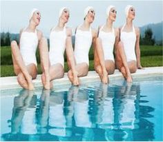 Hire our synchronised swimming performers for private events in the USA. Ballet Shows, Synchronized Swimming, Swimmers, Gods And Goddesses, Under The Sea, Corporate Events, Mansion, Underwater, Seaside