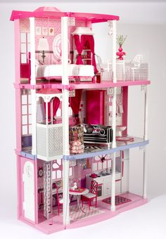 Jonathan Adler Barbie Dream House -Charity Buzz Auction 1:6th Scale