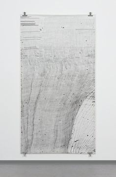 Sophie Tottie, Written Language (line drawings) XIII, 2009