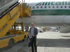 Un filo per l'Italia: 31 marzo l'arrivo in Sicilia
