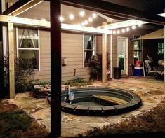 31 Clever Stock Tank Pool Designs and Ideas - Pool Ideas Stock Pools, Stock Tank Pool, Stock Tank Bench, Pool Landscaping, Backyard Pools, Indoor Pools, Pool Decks, Backyard Ideas, Outdoor Ideas
