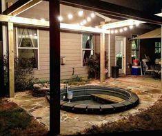 31 Clever Stock Tank Pool Designs and Ideas - Pool Ideas Stock Pools, Stock Tank Pool, Stock Tank Bench, Pool Sizes, Las Vegas, Pool Landscaping, Backyard Pools, Indoor Pools, Pool Decks