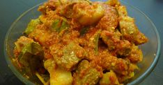 In Indonesia, we have so many different types of spicy foods, and this rica-rica style is originated from Manado region that is very famo...