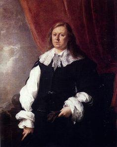 Retrato de josua van bellers 1670 murillo