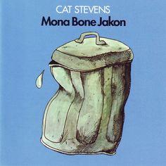 CAT STEVENS. Mona Bone Jakon