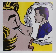 Roy Lichtenstein Thi