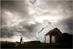 Worldwide Wedding Inspiration - The Essence Of The Emerald Isle - You Mean The World To Me www.youmeantheworldtome.co.uk
