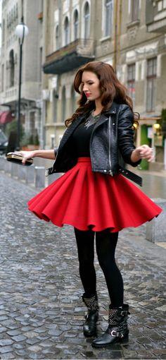 Red Riding Hood / My Silk FairyTale
