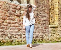 Secretos de Belleza: OOTD ~ Diviertete con la moda ~ SPG-Jenuan - Curvy Girl