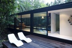 Forest by Chris Tate Architecture