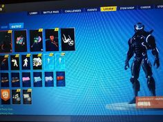 FREE FORTNITE ACCOUNT EMAIL AND PASSWORD - Free Fortnite Accounts Giveaways Email and password ghoul trooper, skull trooper renegade raider recon expert black knight Ghoul Trooper, Giveaways, Accounting, Knight, Battle, Skull, Challenges, Party, Free
