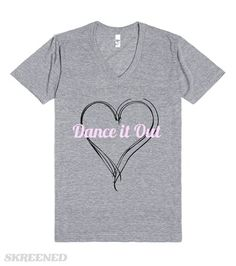 """Dance it Out 