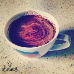 Poranna kawa :)   Jaka jest Wasza ulubiona KAWA? :)   Pijesz ją:  przed śniadaniem / w trakcie / po śniadaniu ?   :)