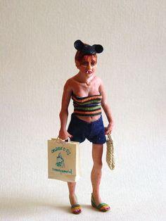 Image result for ellen poitras miniature dolls