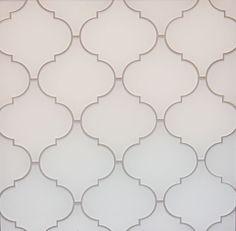 Classic Moroccan tile / edgewater studio