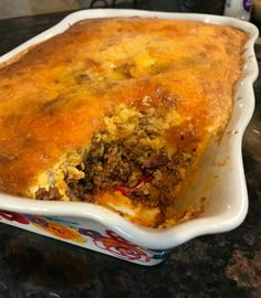 Keto Friendly Low Carb Beef Casserole Recipe I'm excited to share the newKeto and Low Carb Beef Casserole Recipe with you!!! This recipe was a hit with the whole family! My family loves the Keto Friendly Easy Bacon Cheeseburger soup recipe and I totally intended on making that recipe when I took hamburger out for dinner but I wanted a little something I could sink my teeth into.  They weren't too happy when I changed up the recipe because that is a favorite among all of them! Somet...