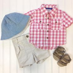 Baby Boy fashion has never been so cute!