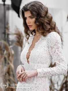 New Love Story by Natalia Vasiliev 2020 Spring Bridal Collection – The FashionBrides