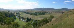 Buchan River Valley, Victoria, Australia