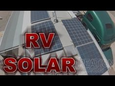 Understanding RV Electrical Systems Part II - YouTube