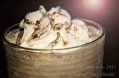 shrinking gingerbread trim healthy mama frappe blendtec vitamix