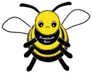 bumble bee shape book craft for kids Insect Crafts, Bug Crafts, Preschool Crafts, Crafts For Kids, Preschool Ideas, Paper Crafts, Craft Ideas, Bee Games, Bee Pictures