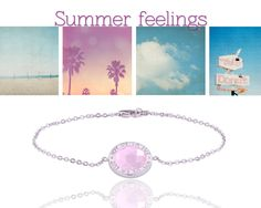 Joy de la Luz | Summer Feelings