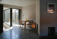 Extension and renovation in Portobello / Donal Colfer Architects