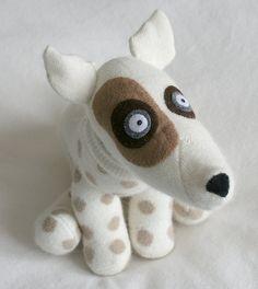 sock dog