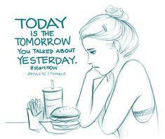 Start now !!!!!!!!!