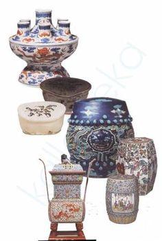 Китайская керамика эпохи Сун, читайте подробнее на нашем сайте...