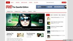 Free Gazette  - Wordpress Theme ver 2.9.7  - http://wordpressthemes.im/free-gazette-wordpress-theme-ver-2-9-7/