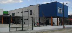 Centro Escolar Poeta Ruy Belo de Rio Maior | Portugal