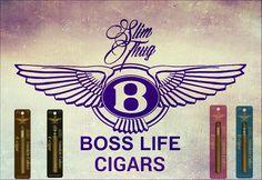 Boss Life Cigars