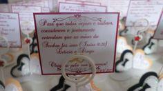 lembrancinha de casamento coração | Rosemeire josefa Silva | Elo7