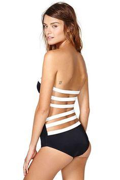 Chromat Bouloux Bikini Bottom