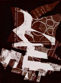 "In early 1920, Christian Schad, a German artist working in Swiss Dada circles, sent his tiny abstract cameraless photograms to the Dada impresario Tristan Tzara, who was then living in Paris. Tzara reproduced one of these works in his magazine Dadaphone, and he showed them to Man Ray, who had moved to Paris from New York and lived in the same hotel. In early 1922 Man Ray began to experiment with his own photograms, calling them, fittingly, ""Rayographs."""