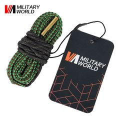 Find More Hunting Gun Accessories Information about Military World Tactical Gun Rifle Cleaner Brush Kit G02:.22 Cal .223 Cal & 5.56mm Airsoft Shotgun Cleaning Rope Brush Tool!,High Quality brush clearing tool,China brush tool belt Suppliers, Cheap brush tool from Mlitary World Store on Aliexpress.com