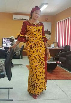 get the latest and most trendy Ankara Styles of the this year 2019 that will inspir Latest African Fashion Dresses, African Dresses For Women, African Print Dresses, African Print Fashion, Africa Fashion, African Attire, African Wear, African Women, Ankara Fashion