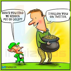 Make sure that you are followed by right audience  #twitter #socialmedia
