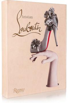 Rizzoli Christian Louboutin by Christian Louboutin hardcover book