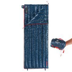 $98+Free shipping!aya048/Naturehike Goose Down Sleeping bag-Online shopping:www.ayanway.cn