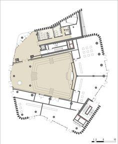 Zhongguancun Christian Church : By gmp architekten ~ HouseVariety