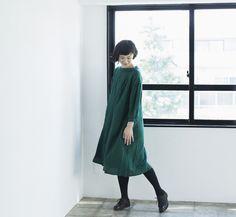 【 blue willow 】リネンを味わう blue willowの新作 | ナチュラル服や雑貨のファッション通販サイト ナチュラン