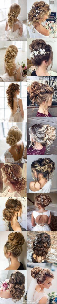 Wedding Hairstyles : Illustration Description Elstile Long Wedding Hairstyle Inspiration / www.deerpearlflow… -Read More – - #WeddingHairstyle https://adlmag.net/2018/01/18/wedding-hairstyles-elstile-long-wedding-hairstyle-inspiration-www-deerpearlflow-89/