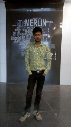 Amit Kumar Mandal: Amit Kumar Mandal