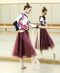 #blouse #skirt #metkabaletka #noijak #simpledancerslife