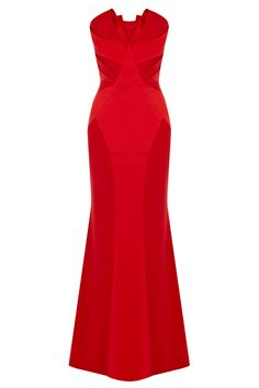 Dresses | Reds ROXIE MAXI DRESS | Coast Stores Limited