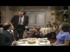 Fawlty Towers Season 1 Episode 5 Full - Gourmet Night